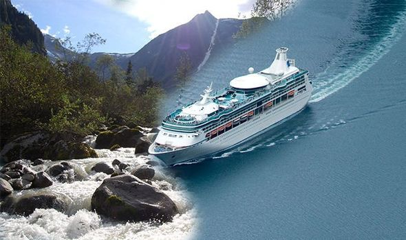 Tui Black Friday 2018 Best Uk Deals Offers Discounts What To Expect Travel News Travel Express Co Uk Royal Caribbean Once In A Lifetime Cruise