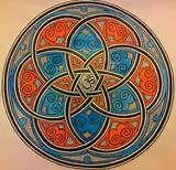Best 25+ Celtic mandala ideas on Pinterest