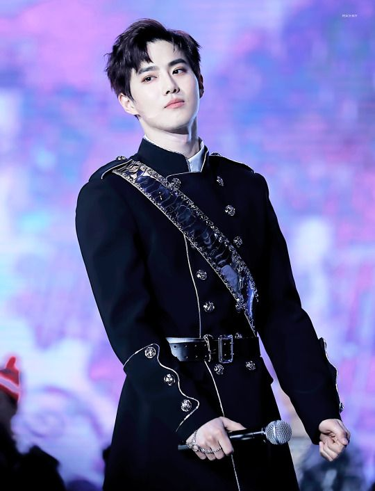 61 Best Suho Exo Images On Pinterest