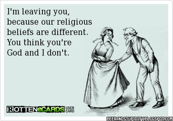 Beer And Stupidity: 18 More Of The Very Best Rotten E-Cards From The Last Months. Hard Thruths Served With A Heavy Dose Of Bitterness And Sarcasm... [18 Photos]