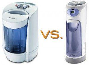 Cool Mist vs Warm Mist Humidifier - Mist Humidifier Guide