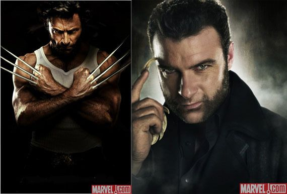 X-Men Origins: Wolverine images New Posters wallpaper and ...