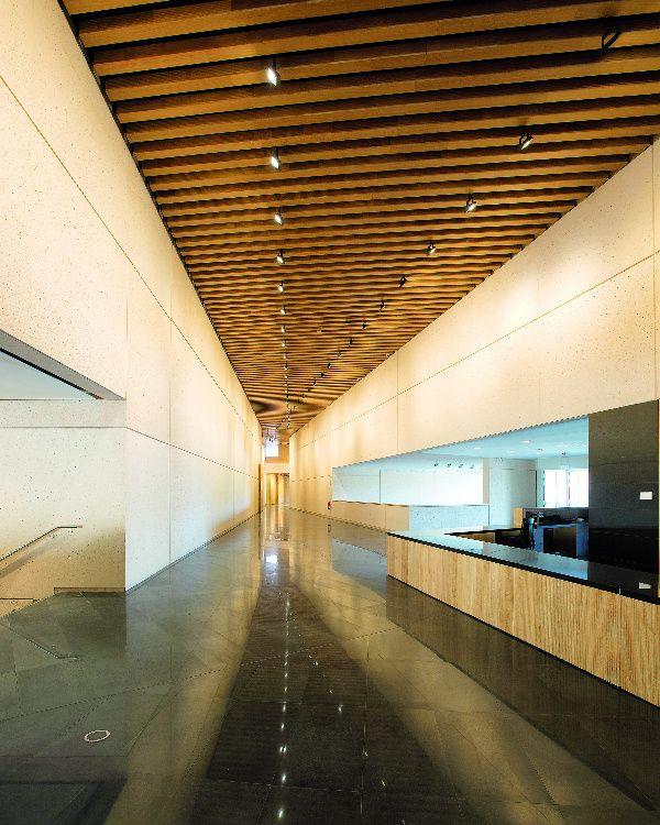 El Museo Universidad de Navarra de Rafael Moneo