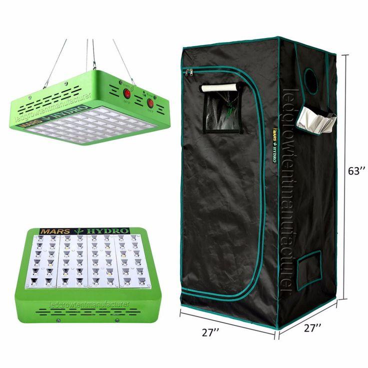 17 best ideas about cheap grow lights on pinterest grow. Black Bedroom Furniture Sets. Home Design Ideas
