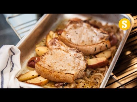 464 best dindin and lunch ideas images on pinterest lunch ideas pork chops is one of the most searched for recipes on the whole of the internet this year so we thought with your help wed come up with a brilliant ccuart Gallery