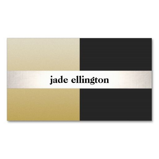 10 best colorblock business cards images on pinterest business cool bold gold black silver striped colorblock great card for those working in fashion cheap business cardsbusiness colourmoves
