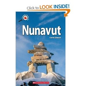 nunavut historical attractions
