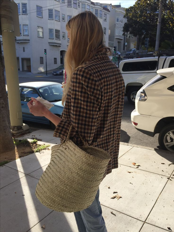 Farmers market outfit