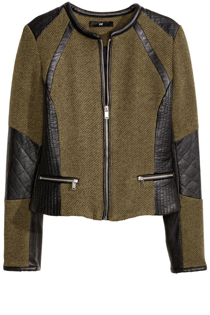 816 best Coats/jackets images on Pinterest | Blazers, Blazer ...