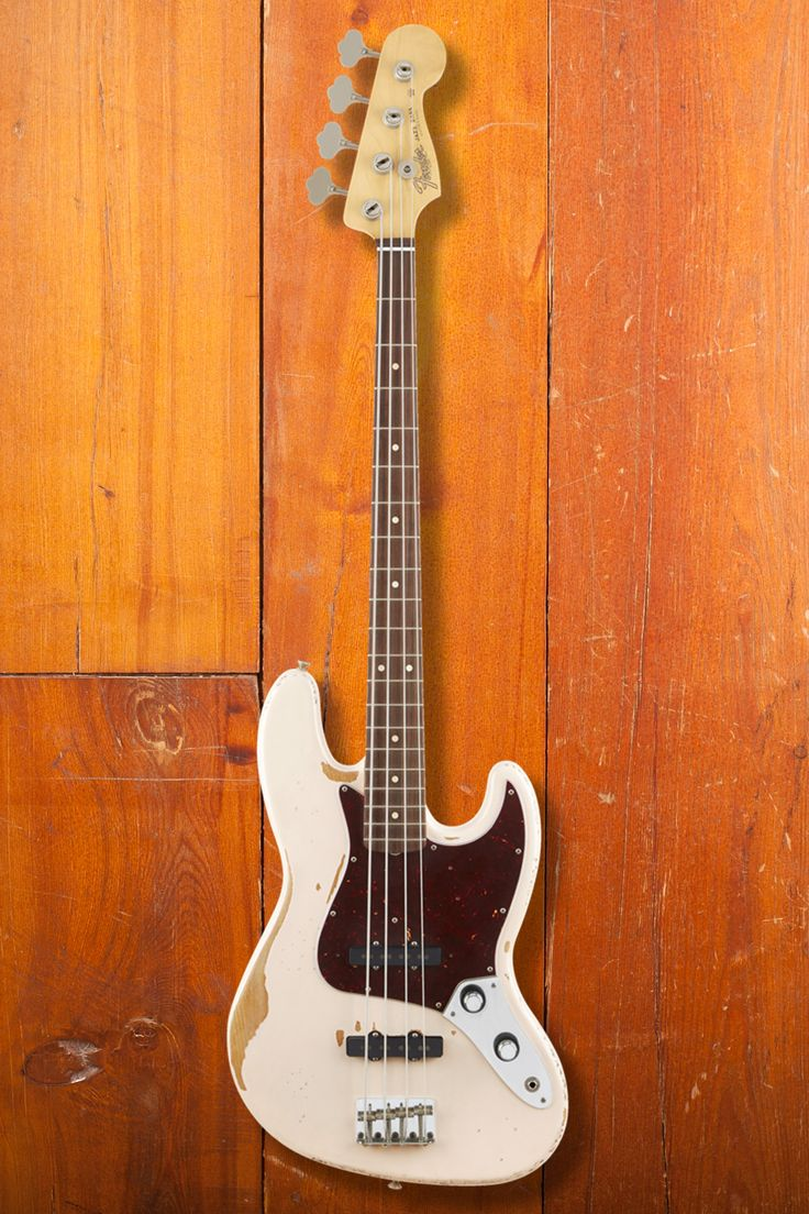 Bass Gear: a collection of ideas to try about ...