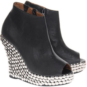 jeffrey campbell tick wedges: Shoe Collection, Shoes Collection, Shoes Things