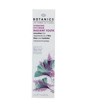 Botanics Radiant Youth Hydrating Eye Cream 15ml
