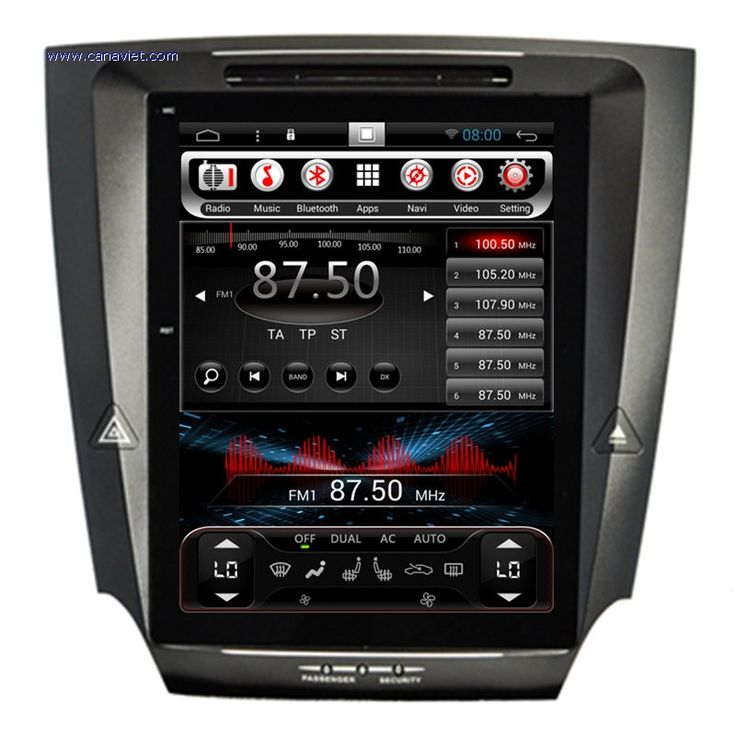 android autoradio headunit car stereo radio audio dvd gps navigation head unit car multimedia gps lexus is250 is300 is350 2007 2008 2009 2010 2011 2012 2013 2014 2015