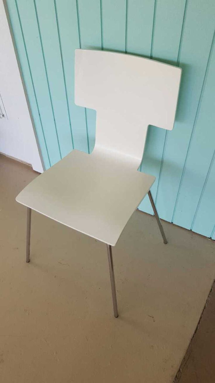 Wood swivel desk chair laquered finish warms amp padded seat ebay - West Elm White Bentwood Modern Desk Chair