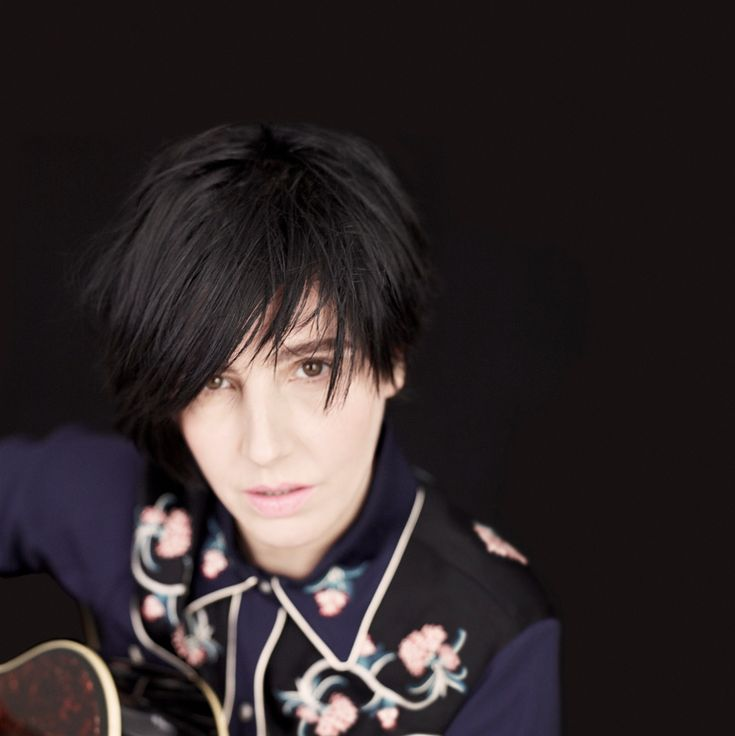 The Quietus | News | INTERVIEW: Sharleen Spiteri