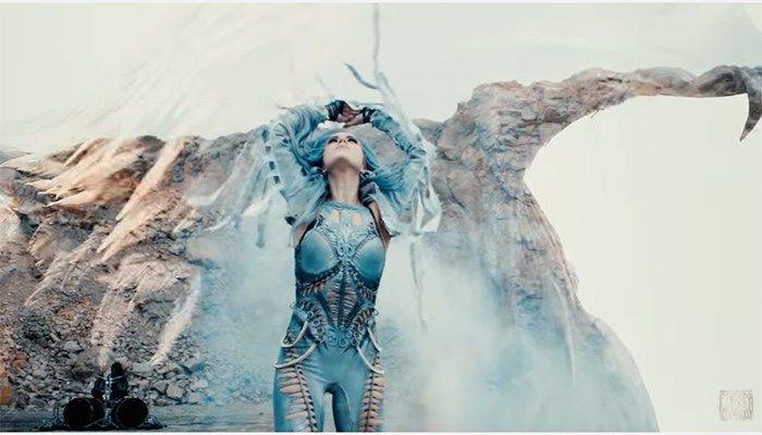 Arch Enemy Estrena Su Video The Eagle Flies Alone Musica Dioses