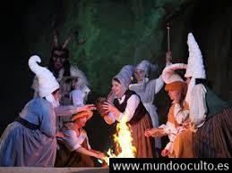 Lugar Con Brujas Reales Conócelo!