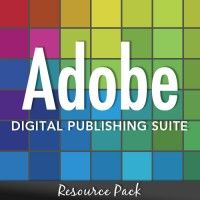 Adobe Digital Publishing Suite Resource Pack | My Design Shop | My Design Shop $99.00