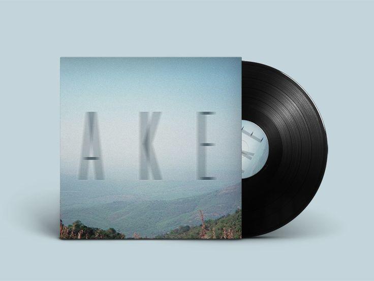 A k e Cover by Julian Dorn