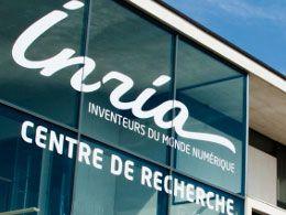 Inria Inside avec Alexandre Gauthier, ingénieur R&D - Inria