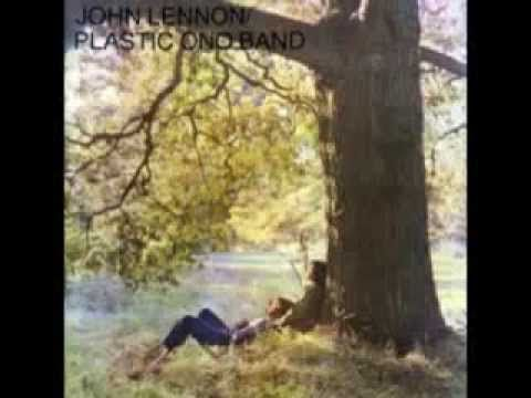 John Lennon | Plastic Ono Band (Full Album)