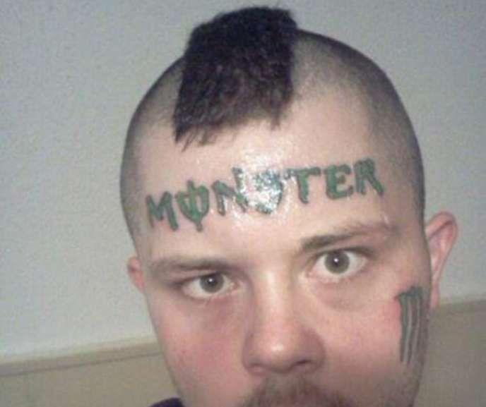Best Bad Tats Images On Pinterest Tatting Bad Tattoos And Fails - 24 funniest tattoo fails