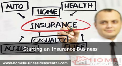 If you are in search of a business idea which is free from the effects of inflation or recession, then starting an insurance business is the perfect cup of tea for you.