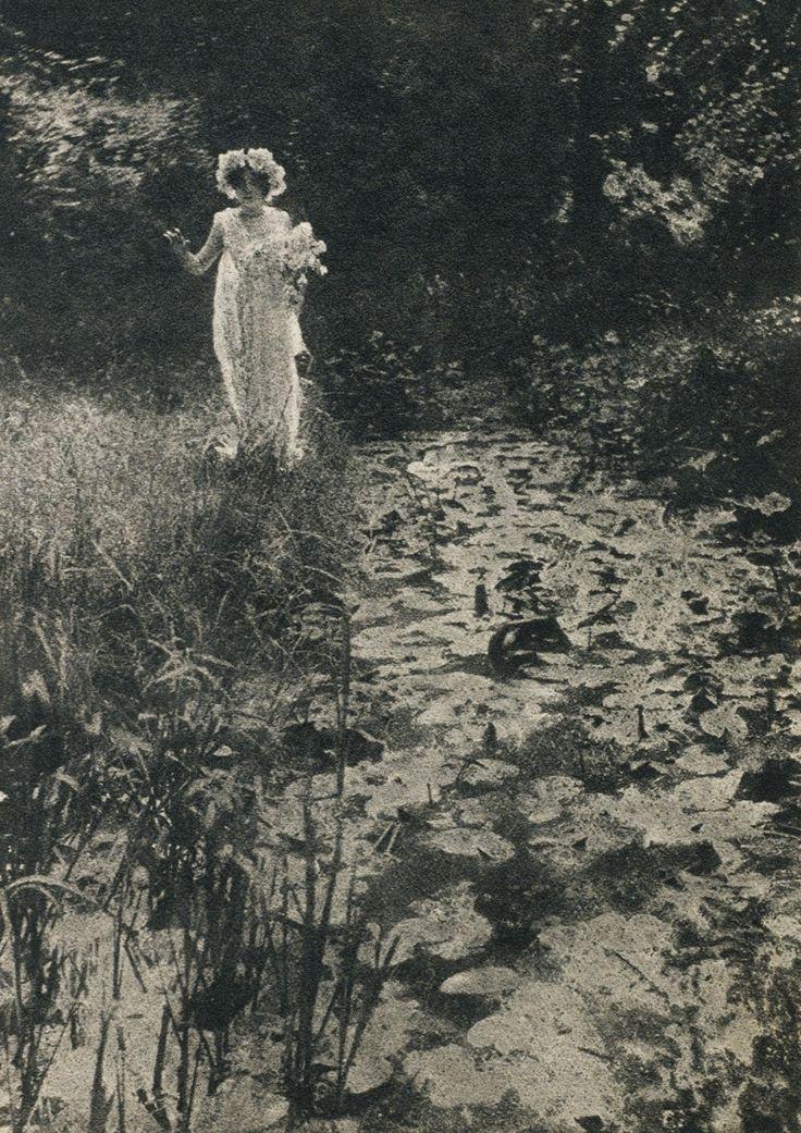 Constant Puyo: Été 1906
