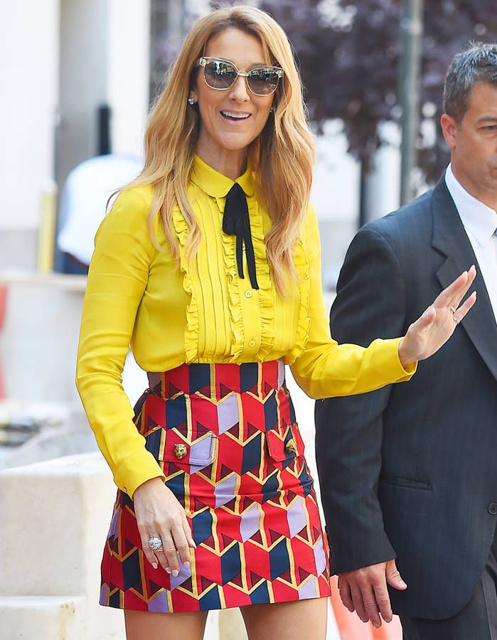 Céline Dion Celine Dion A New Day Has Come