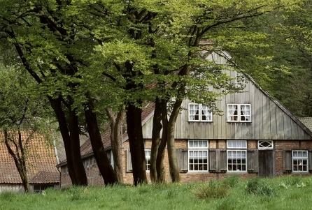 Landgoed Egheria, De Lutte
