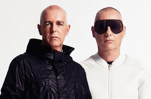 Dicas culturais: shows de Pet Shop Boys em Curitiba e de Luiza Possi em São Paulo - Ademilar