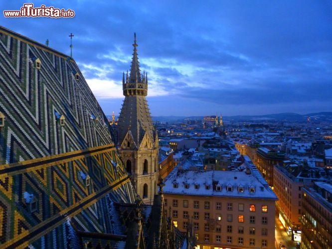 Vienna, Bratislava e Budapest, un viaggio lungo il Danubio