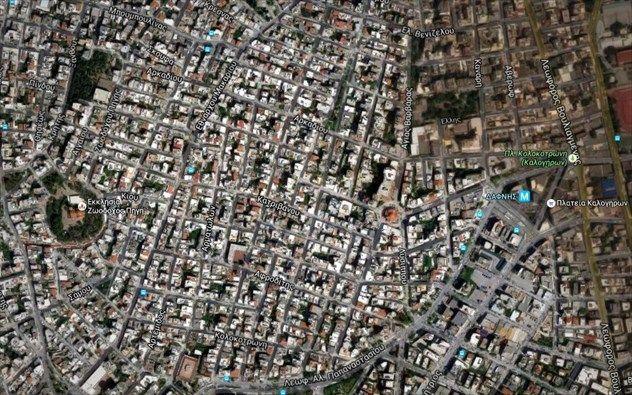 Neighbour-hook στη Δάφνη | Citylife | click@Life