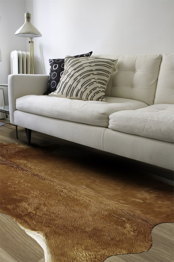 Feizy Rugs Bartlett Collection Cowhide Area Rug Www Crownjewel Design