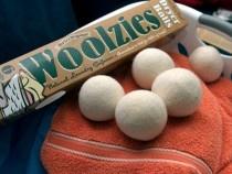 Woolzies - Natural Fabric Softener Dryer Balls