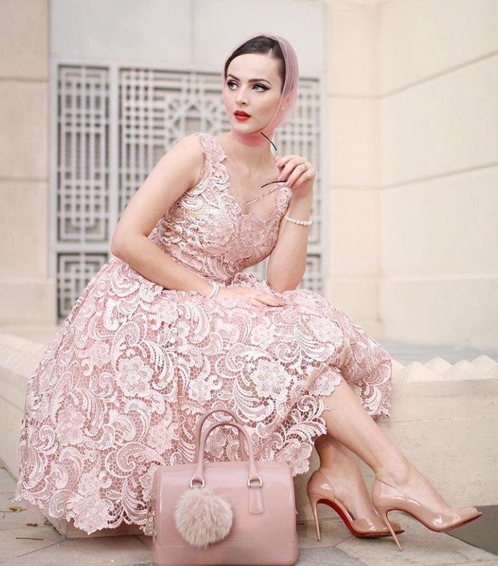 1333 mejores ideas en elegante y femenina en Pinterest   Vestidos ...
