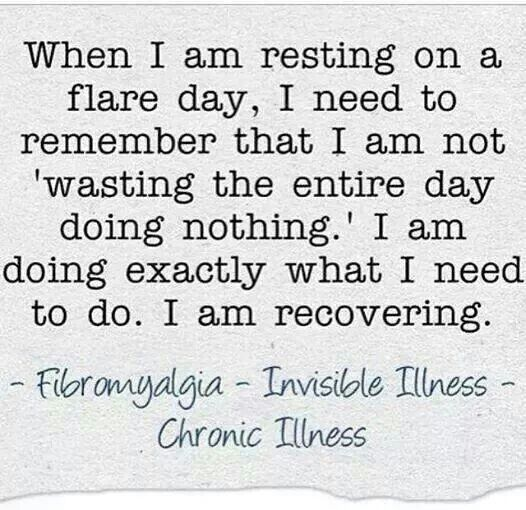 Image result for fibro flare up