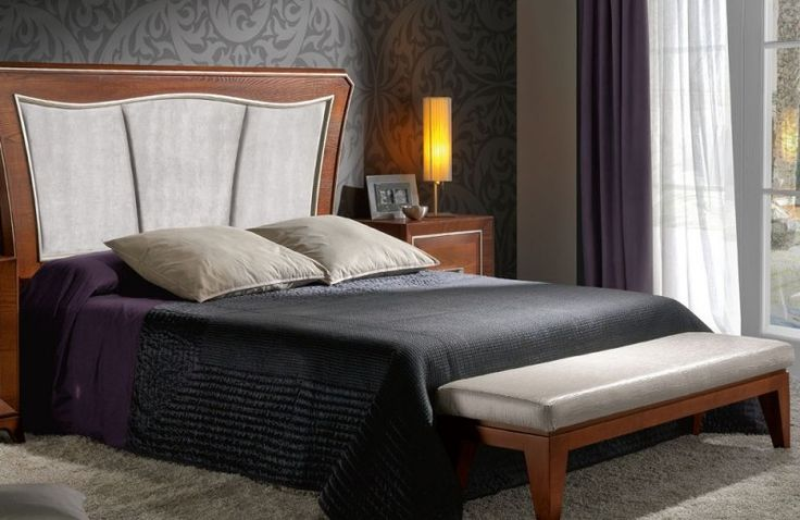 Porque el descanso es importante, y en Mobelrías lo sabemos ;) #cama #dormitorio #casa #hogar