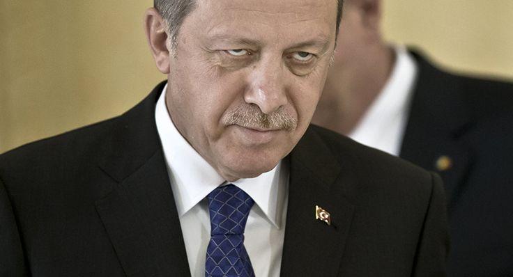 ⚠ Ζήτημα αναθεώρησης Συνθήκης Λωζάνης θέτει ο Ερντογάν! Μιλά για νησιά και υφαλοκρηπίδα