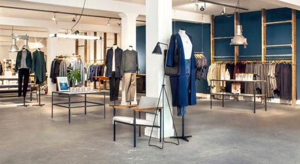 Konceptové obchody jako zážitek, který vám nakupování online nenabídne   Insidecor - Design jako životní styl