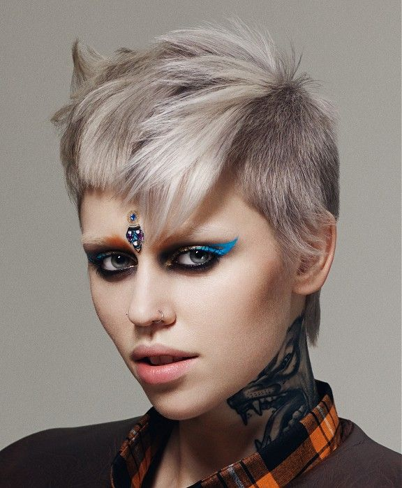 17 Best Images About Sassoon On Pinterest New Age