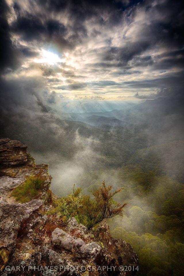 Blue Mountains #katoomba