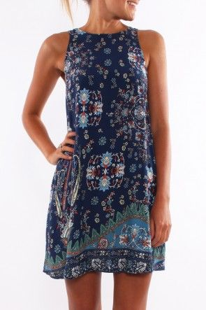 Annabelle Dress $49 SHOP ll http://www.jeanjail.com.au/ladies/annabelle-dress.html