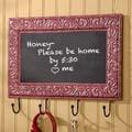 I love chalkboard ideas.: Chalkboard Ideas, Diy Weekends, Definitely Gonna