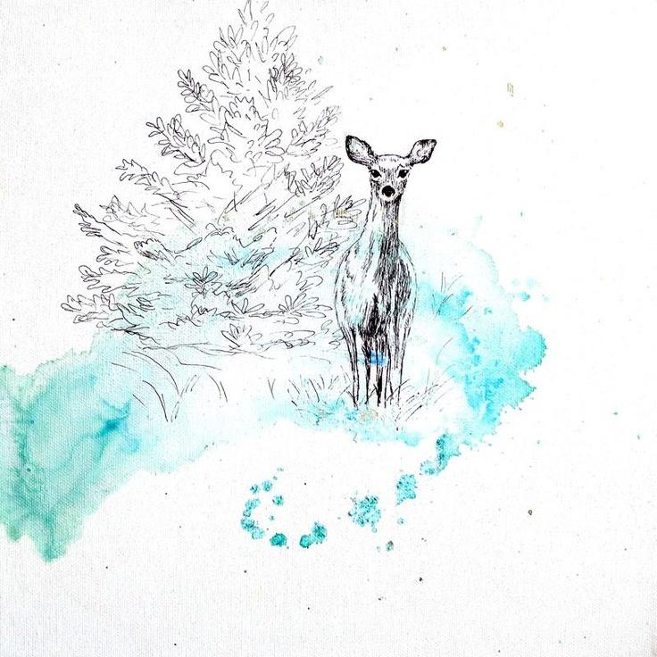 """More Glory 1"" by Silvia Ilona Klatt"