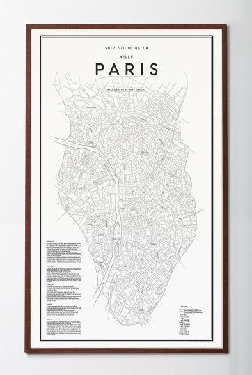 Paris, by Artilleriet