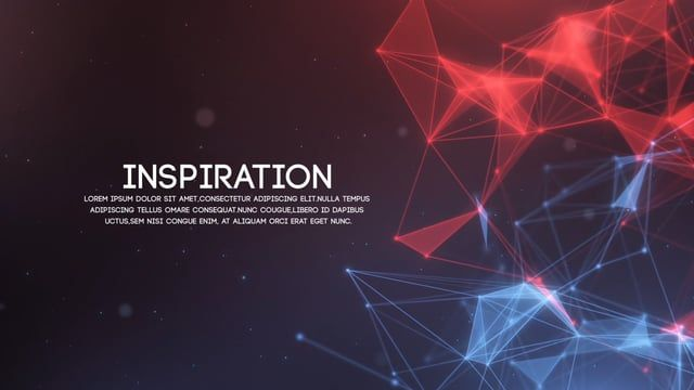 Motivational Titles is a Plexus based After Effects template featuring 17 editable text placeholders. To customize this project, simply edit the text to whatever you'd like, and hit render. All third party plugins are pre-rendered for your convenience. Create your next epic intro with this template today.  Get this After Effects template here: https://motionarray.com/after-effects-templates/motivational-titles