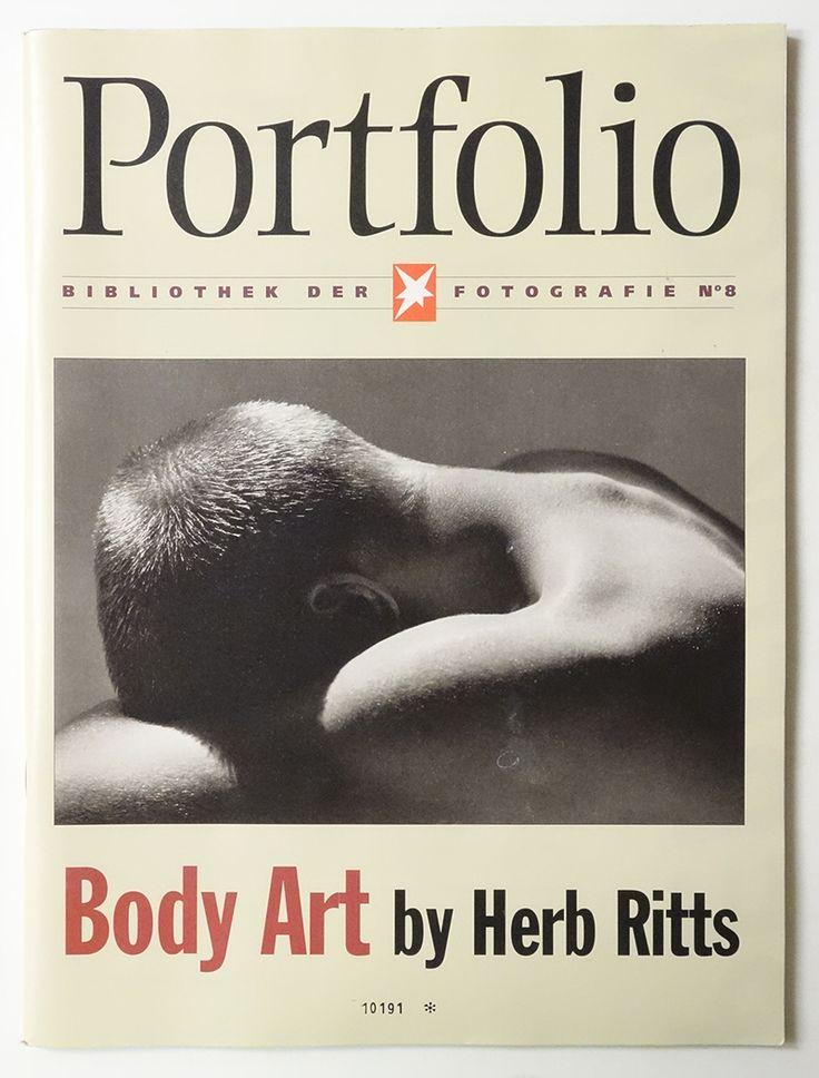 Body Art: Spezial Fotografie Portfolio