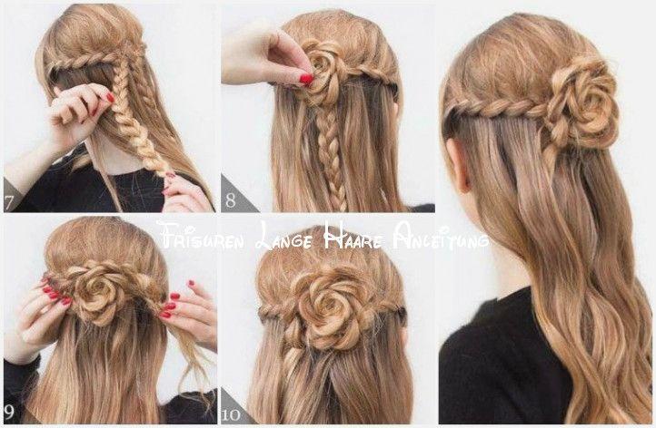 Sieben Top Risiken Von Frisuren Lange Haare Anleitung In 2020 Frisuren Lange Haare Selber Machen Frisuren Lange Haare Geflochten Flechten Lange Haare