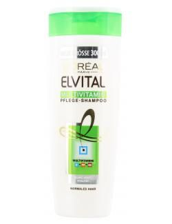 myTime.de Angebote L´Orèal Elvital Multivitamin Shampoo: Category: Drogerie > Körperpflege & Kosmetik > Haarpflege >…%#lebensmittel%